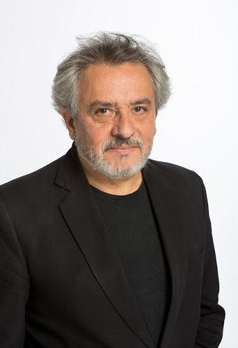 José Rosas
