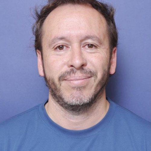 Julio Chanamé