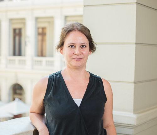 María Isabel Yussef